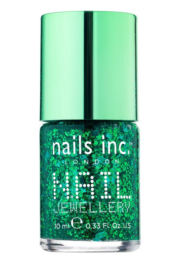 Nails Inc Nail Jewellery, £11 - Latest Beauty Products & Beauty News ...