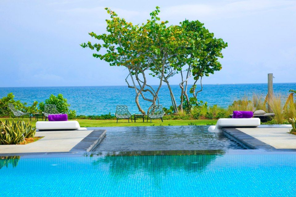 Thrilled to share the W Vieques is part of Travel and