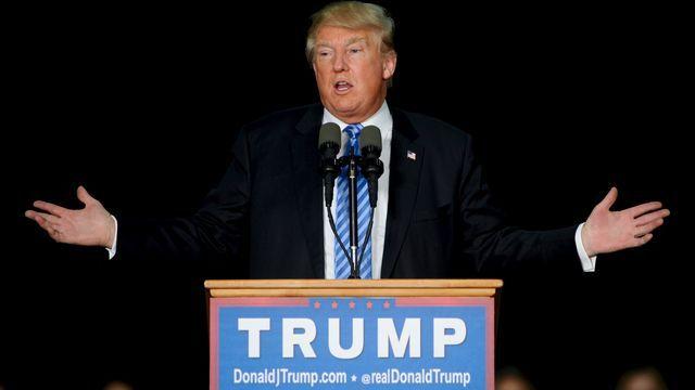Trump resta importancia a reacciones por su propuesta  http://eltijuanense.com/index.php/noticiasg/e-e-u-u/41-noticias/e-e-u-u/21664-trump-resta-importancia-a-reacciones-por-su-propuesta