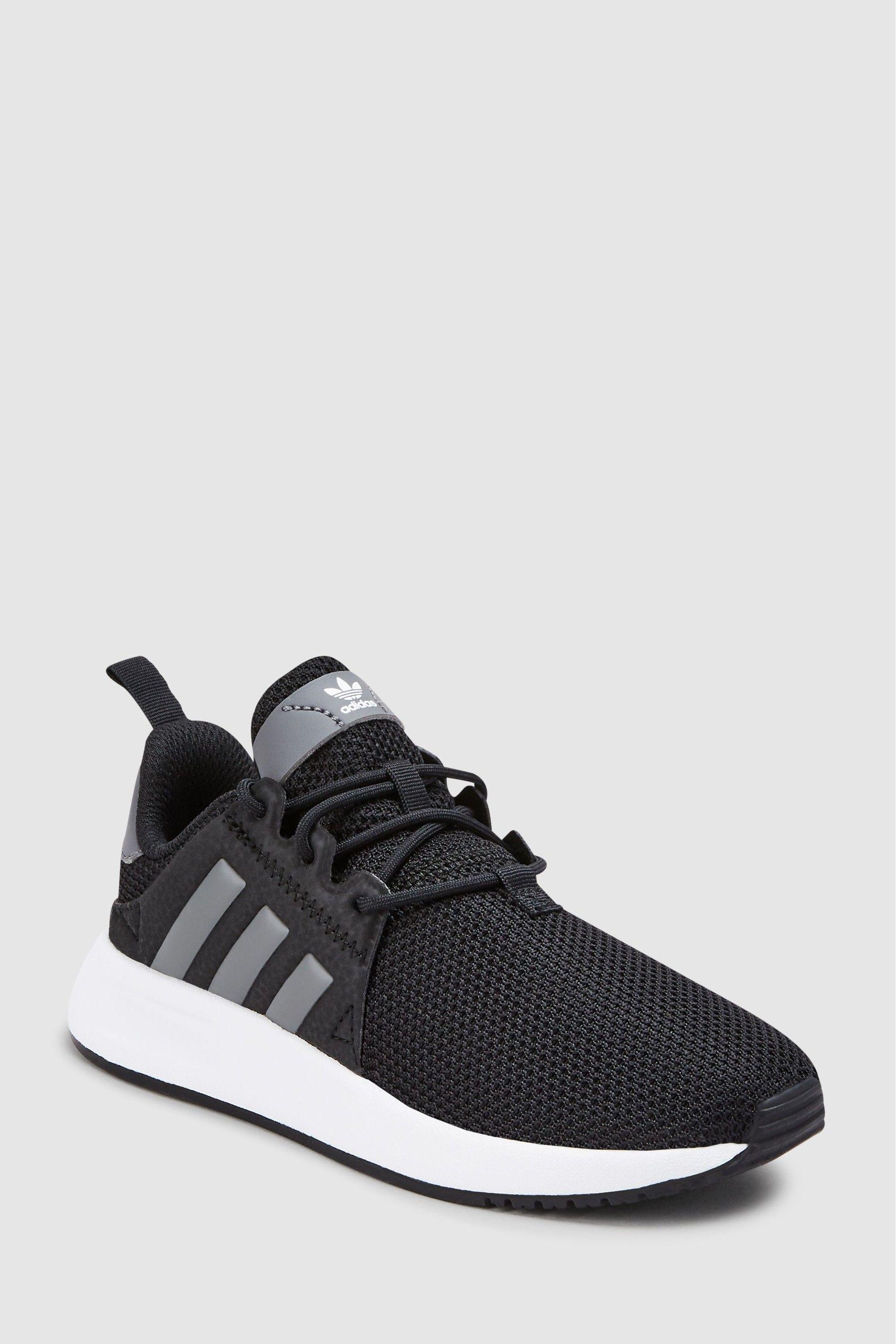 Buty sportowe Adidas X_PLR Running Shoes Black Odzież, Buty