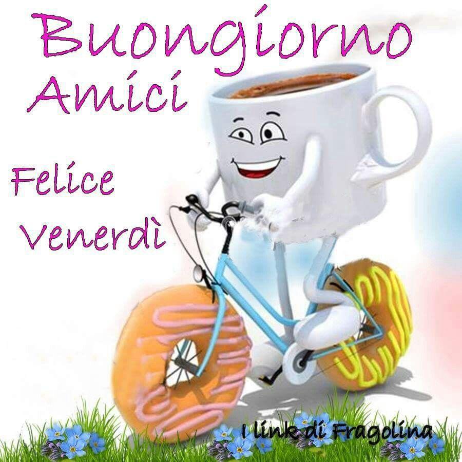 Pin di ladytirma su frases pinterest for Immagini divertenti buongiorno venerdi