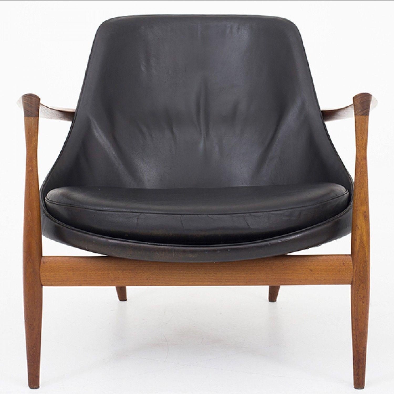 U56 Elizabeth stol | Tamborete, Cadeiras