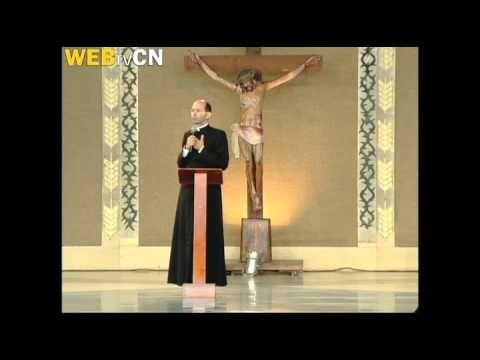 Sexualidade e Santidade Corporal -Padre Paulo Ricardo
