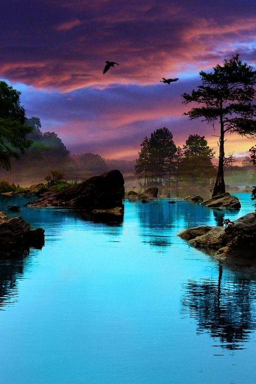 Stunning Nature Photography Nature Beautiful Landscapes