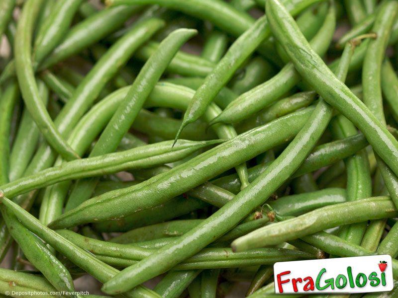 Come congelare i fagiolini verdi - Cucinare i fagiolini ...