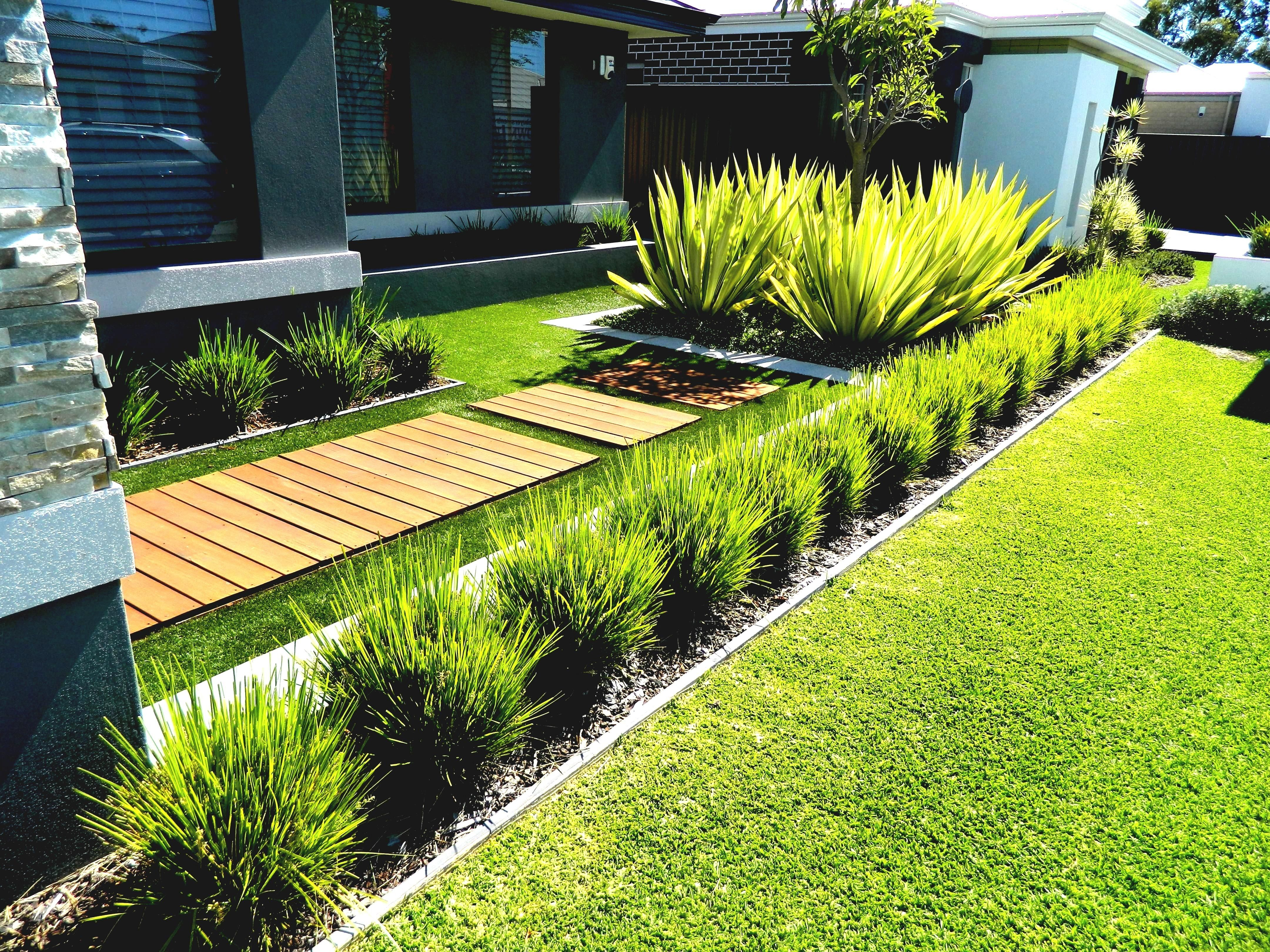 12 Smart Initiatives Of How To Build Simple Backyard Landscape