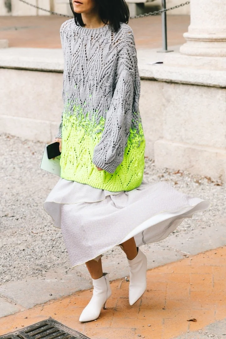 Street style inspiration Milan Fashion Week FallWinter 20192020  Vogue Paris Source by bubblestylestore Fall Fashion 2020