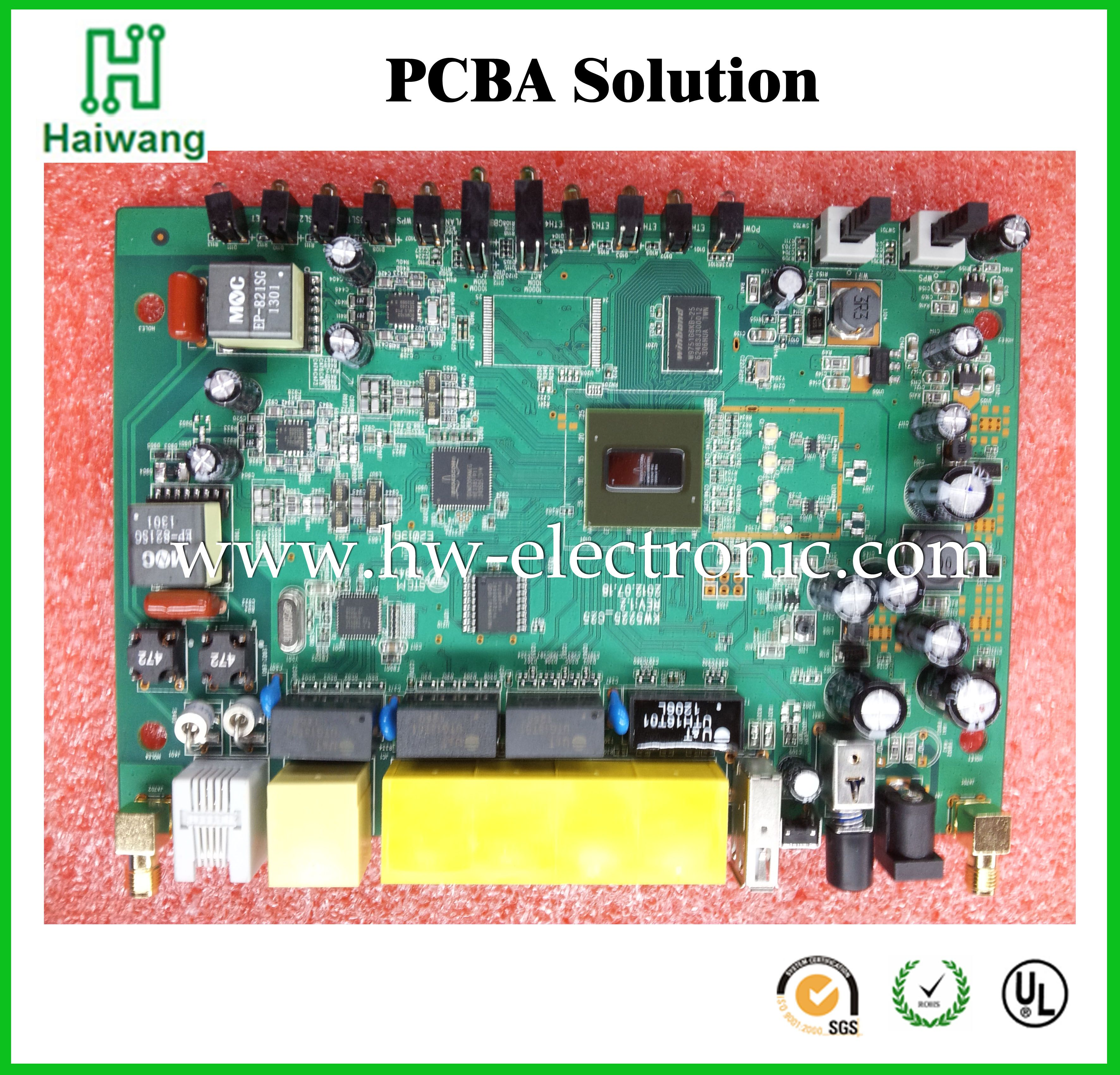 Pcba For Tel Pcb Print Circuit Board Prototype Manufacturing Printed Production Smt Electronic Assembly Rapid Boards Prints Planks Art