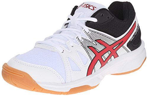 Asics Gel Upcourt Gs Volleyball Shoe Little Kid Big Kid Click Image For More Details Best Volleyball Shoes Volleyball Shoes Boys Athletic Shoes