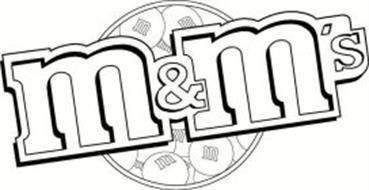 M&M logo to color | Color me fun! | Pinterest | Logos, Adult ...