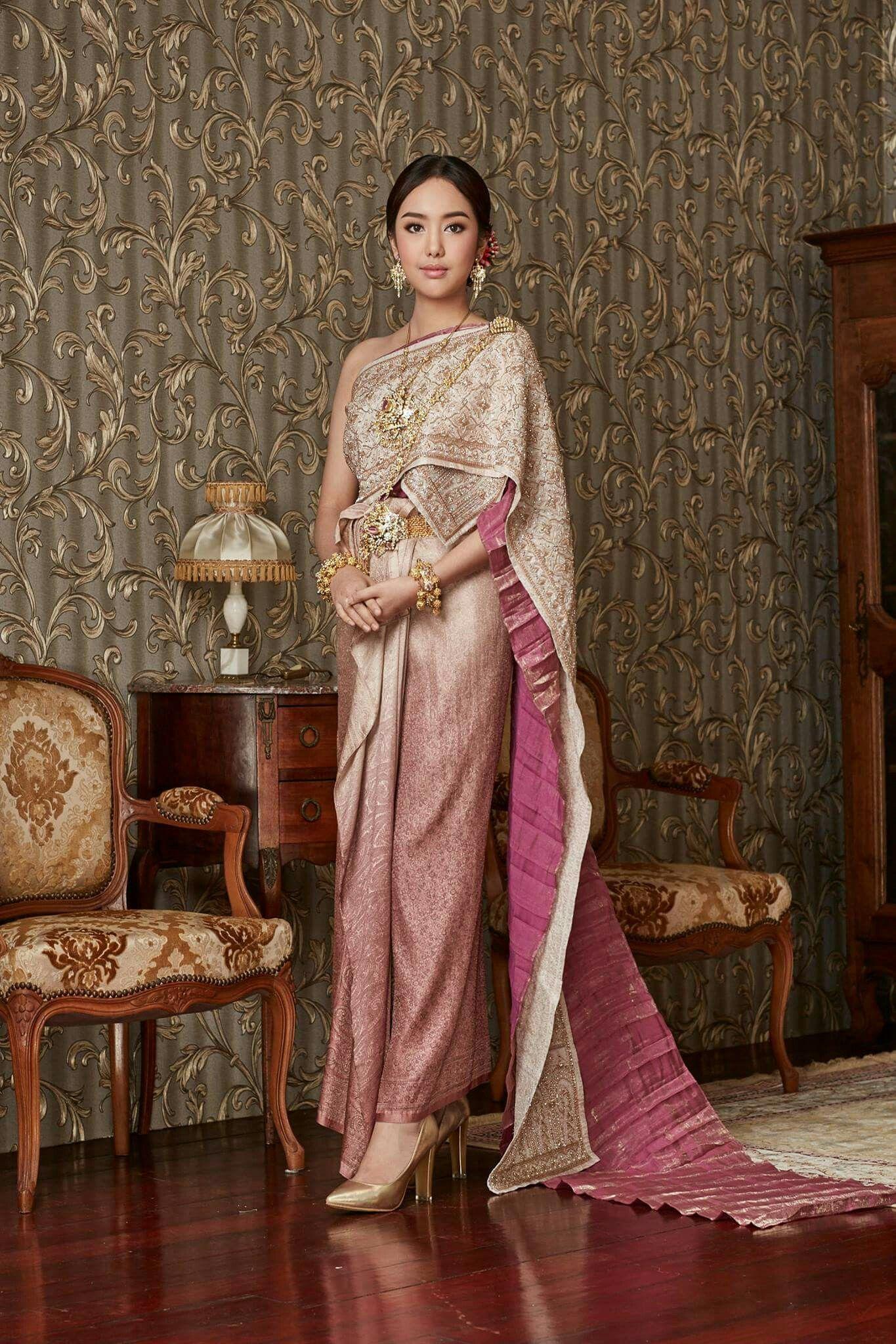 Pin von Steamed Lady\'s auf Wedding Thailand | Pinterest