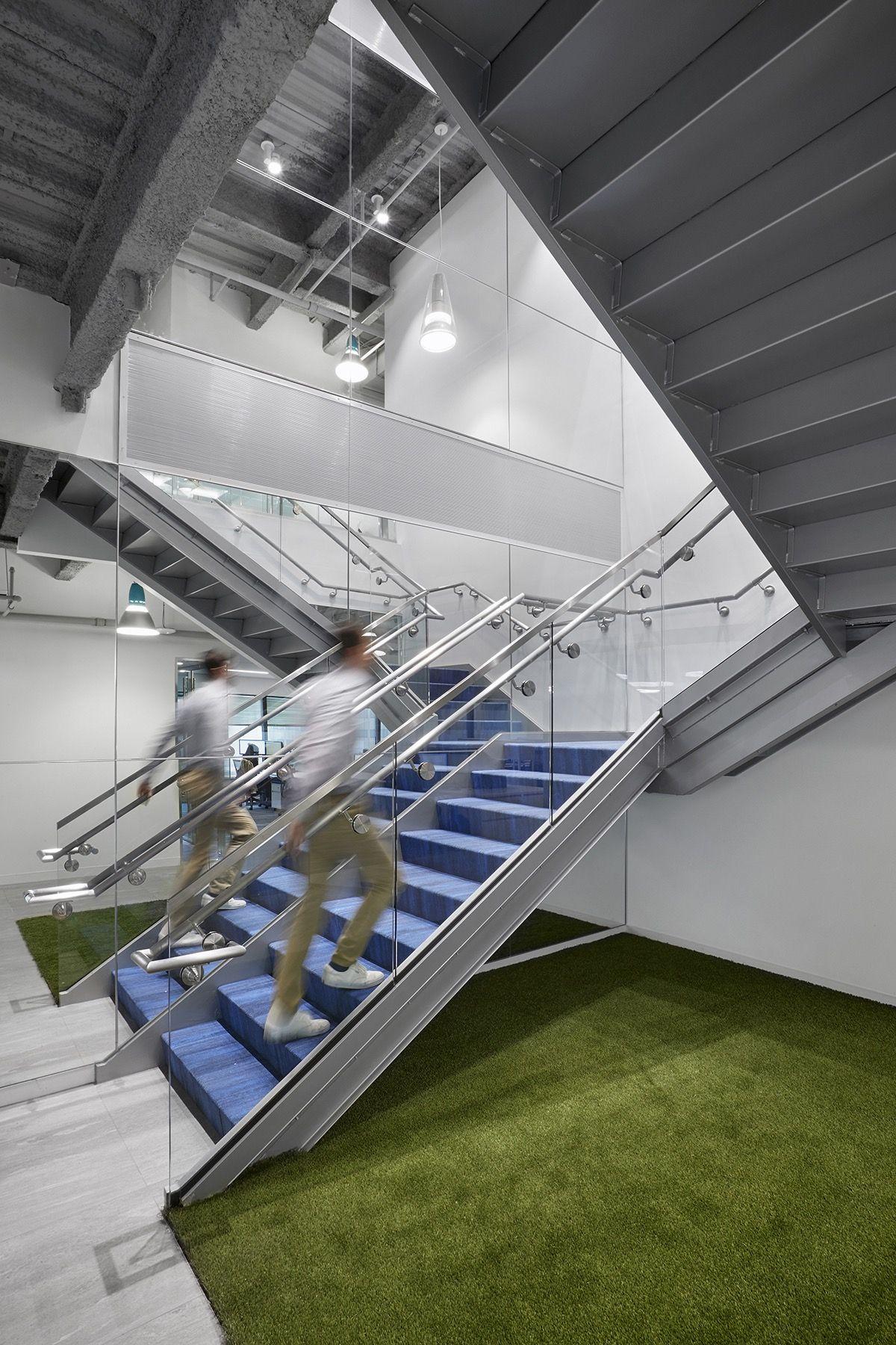 Inside Marcum LLPs Sleek New Boston Office