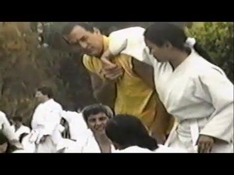 Aikido - Steven Seagal - Documentary | videos | Aikido