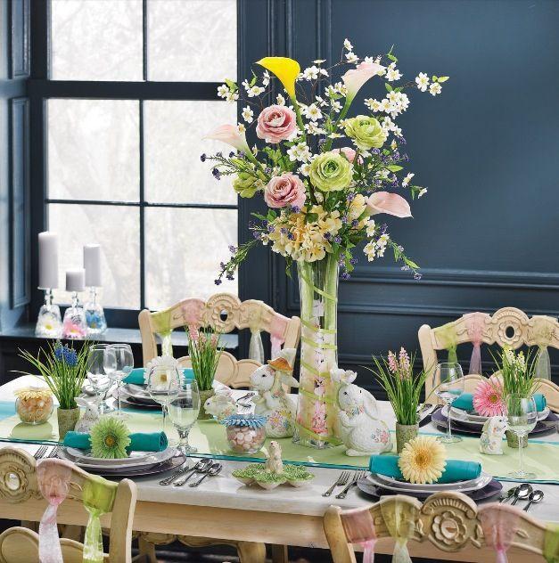 Easter Art de la table