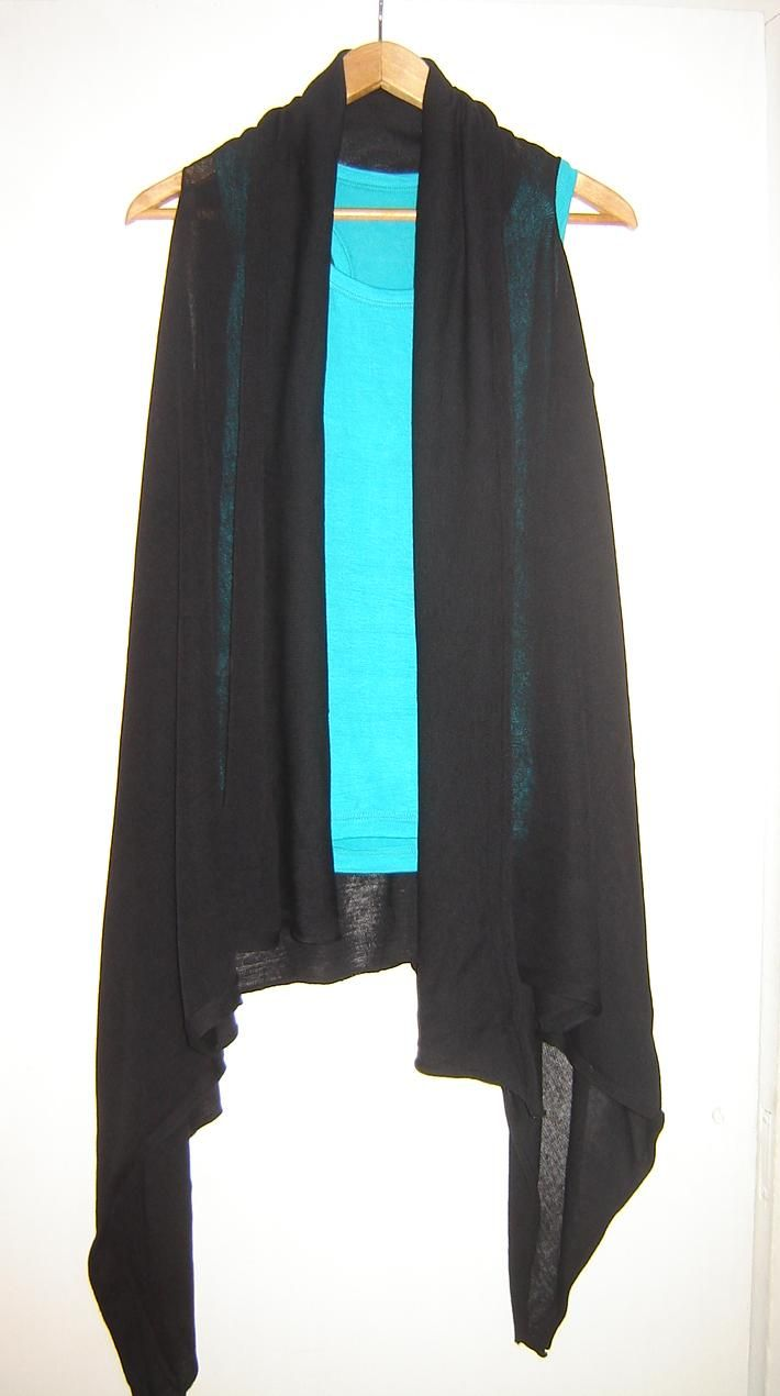 chalecos de tela para mujer - Buscar con Google  d2849acb3f5c