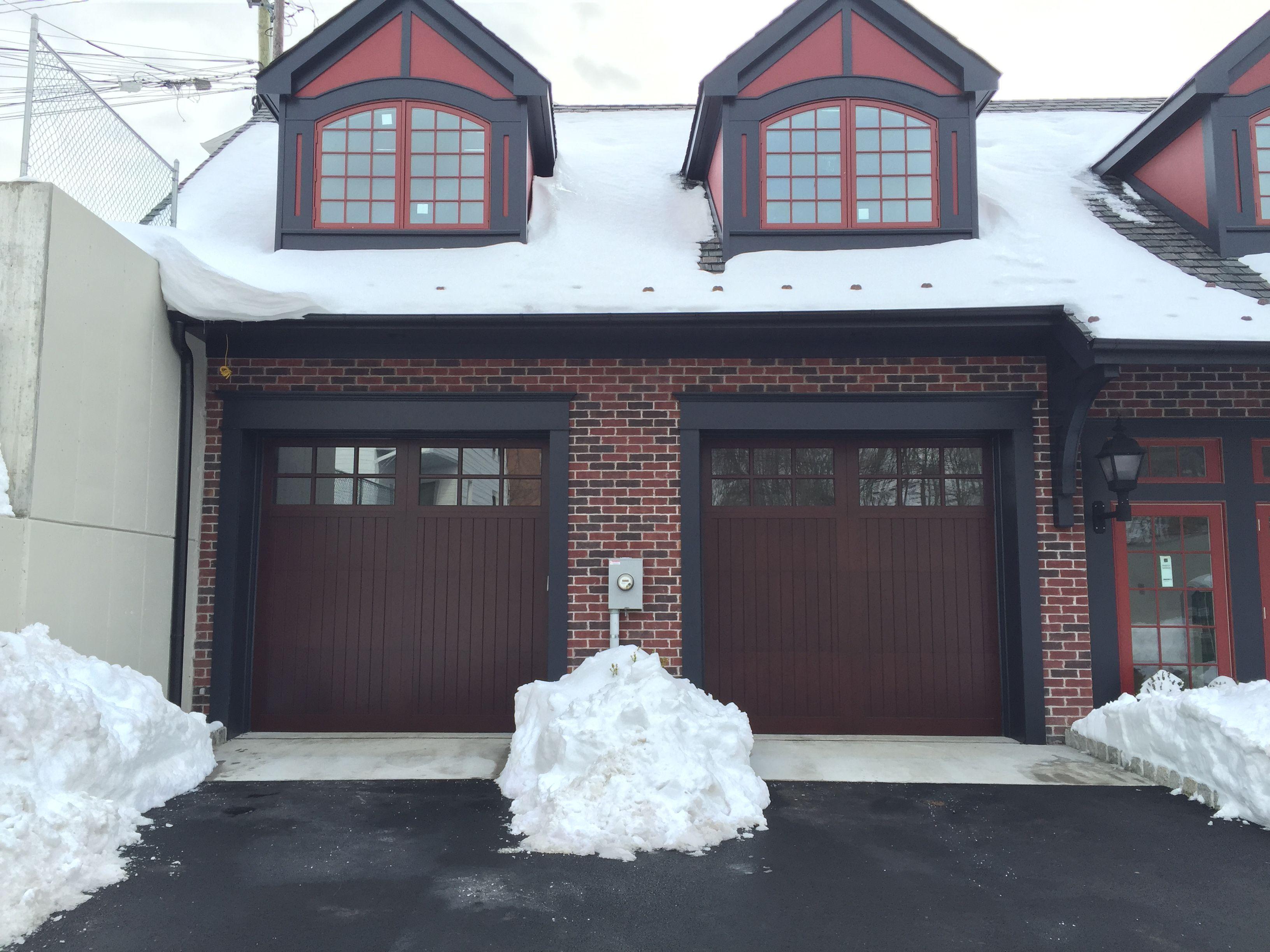Commercial Garage Door Installation By Durable Door Call Us Today