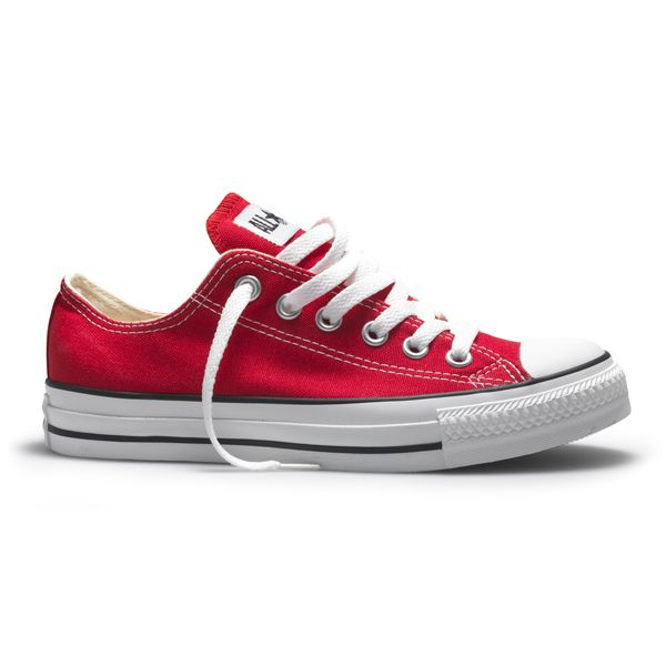 cd53a6b660d I love Converse, but the red are my absolute fave. | Daily supplies ...