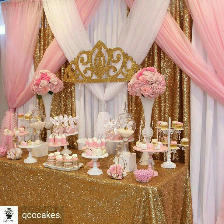 Decoration For Quinceanera Party
