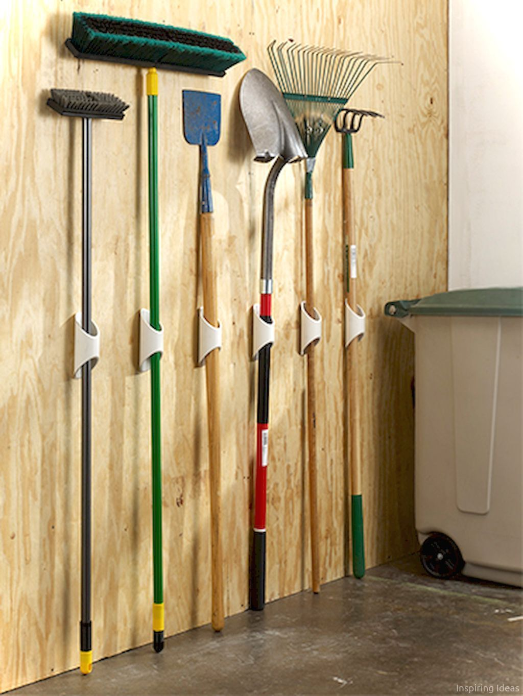 Nice 50 Clever Garden Shed Storage Ideas Https Roomaniac