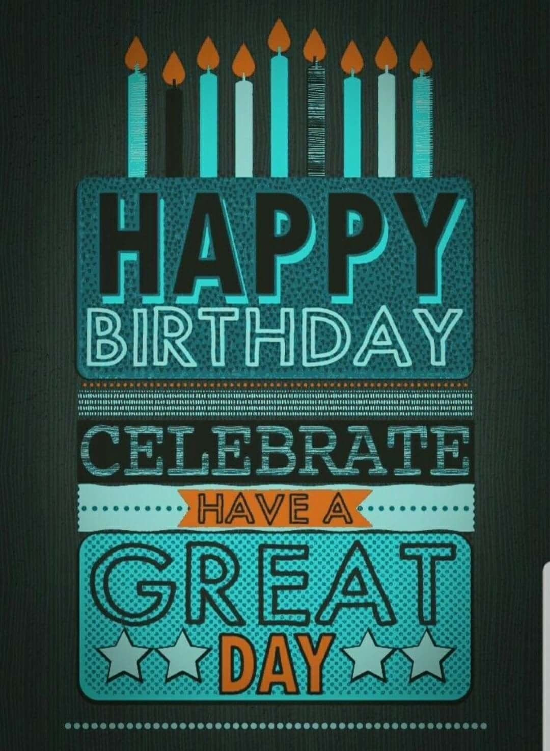 Pin By Beverly Lipscomb On Happy Birthday With Images Happy