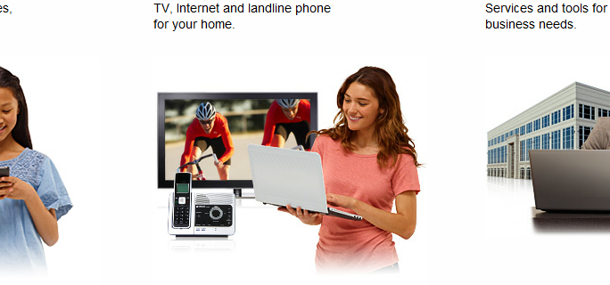 Verizon -- pinned using *Goodies* - from luvmygoodies.com ...