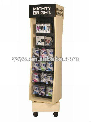 aa768faed6e Shop Floor Display Rack