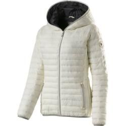 Photo of Sun Valley Damen Doppeljacke Light Primaloft Gold, Größe Xxl In Creme, Größe…
