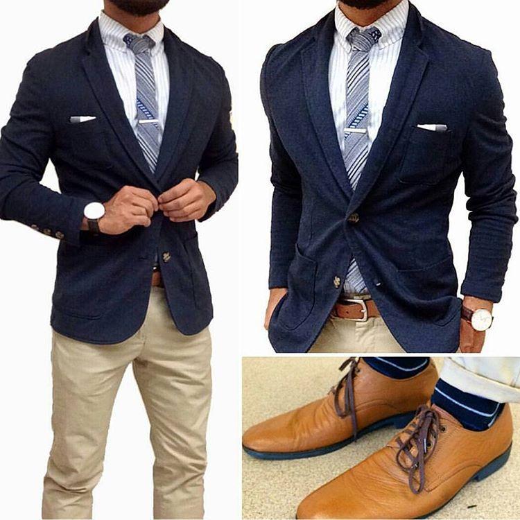 "1,537 Me gusta, 13 comentarios - #HQMenswear (@hqmenswear) en Instagram: ""Very nice #hqmensfashion  Amazing motivation follow @selflovemantras"""