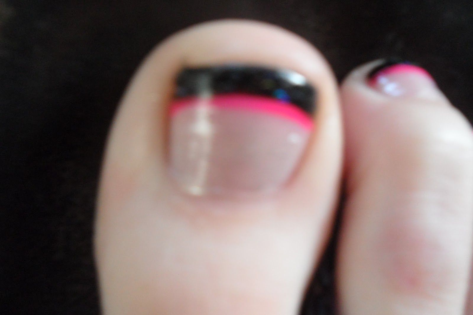 French Pedicure Designs For Summer Picture | Nail Arts | nail ideas ...