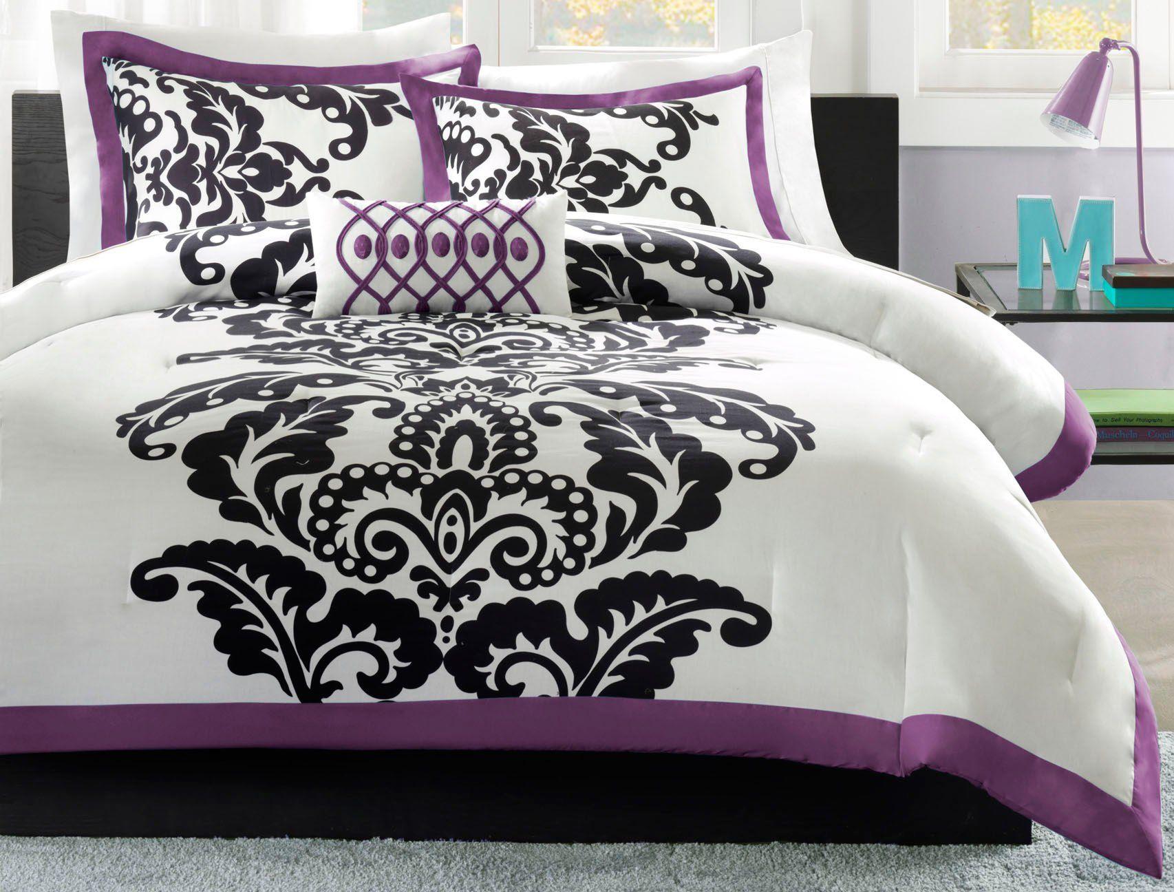 Florentine Comforter Set Size Twin / Twin