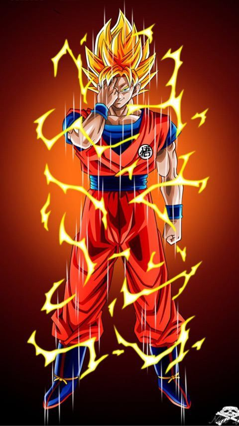 Anime fans for anime fans dragonball z dragon ball - 3d wallpaper of dragon ball z ...