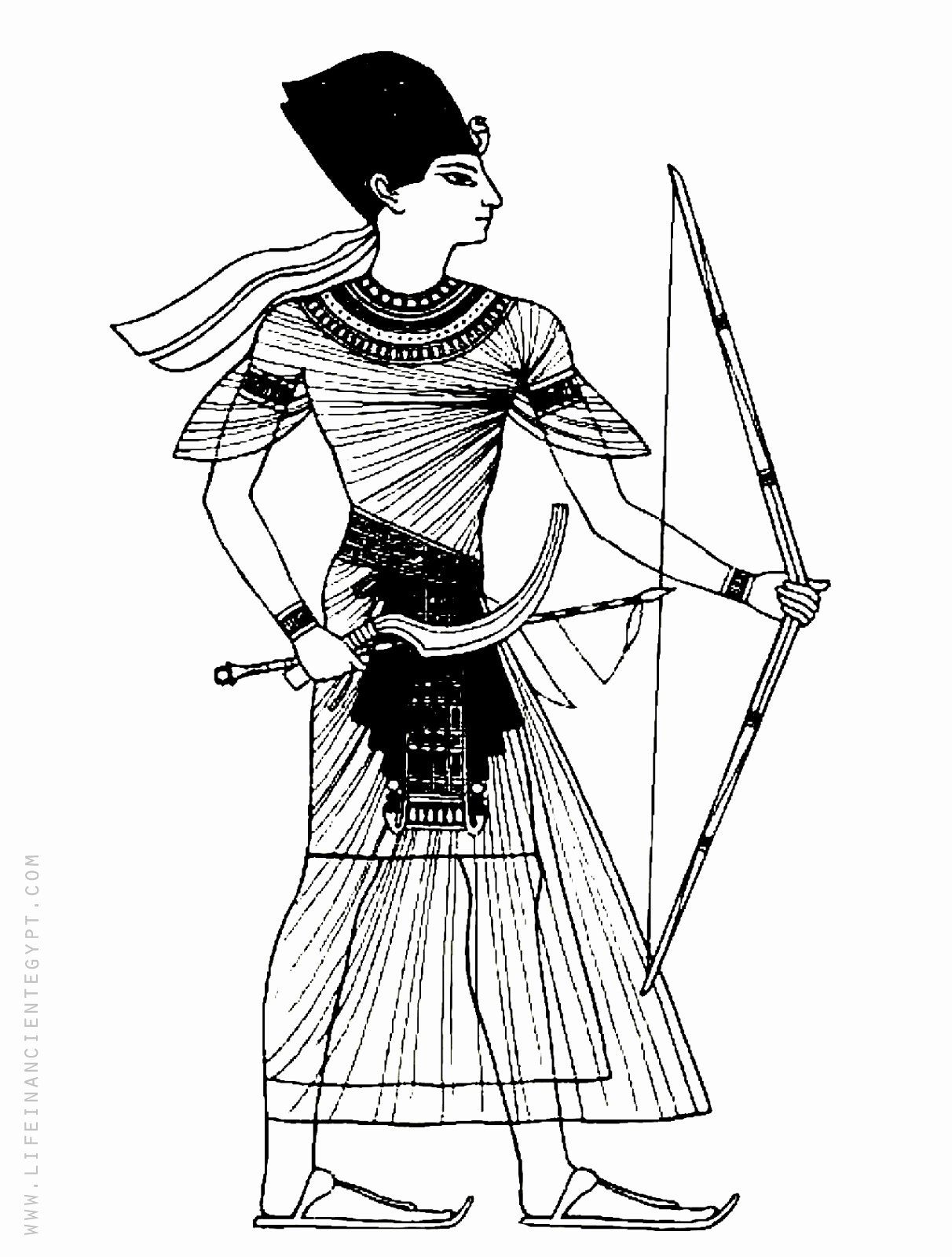 24 Bow And Arrow Coloring Page In 2020 Coloring Pages