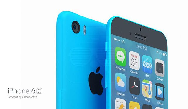 iPhone 6 News, Releae Date and rumours