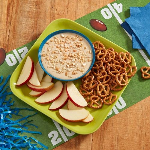 Caramel Apple Cheesecake Dip - Kroger
