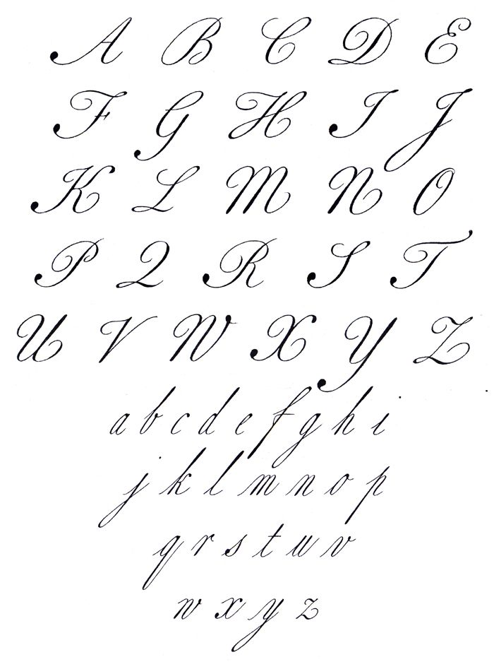 1fc2bbd7968f791599c84bf53cb67ceb handwritten calligraphy flourish font capital letters modern on 2 week notice email template