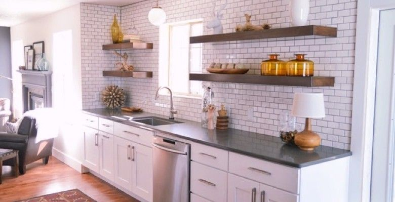 Keuken Make Over : Keuken make over tips budgi prijsmania nelliekruiver kitchen