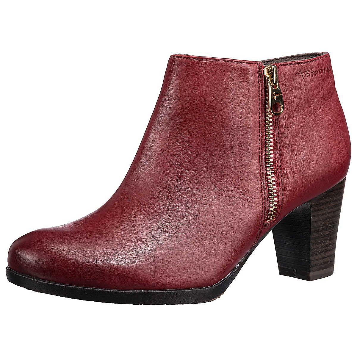 TAMARIS Klassische Stiefeletten | Schuhe online kaufen