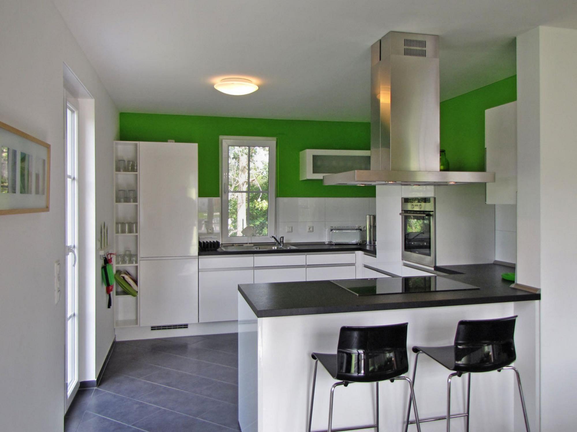 9 Wonderful Open Kitchen Design Ideas To Display A More Elegant ...