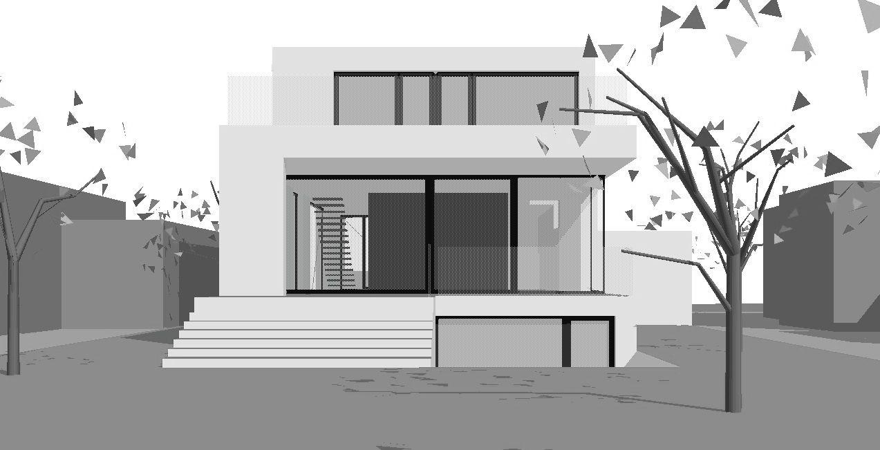 Bünck Architektur Hannover 2016 Häuser