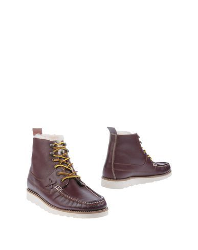 FOOTWEAR - Ankle boots Pointer Sale Pick A Best XLqdewQvi