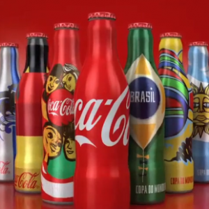 how to try coca cola from around the world