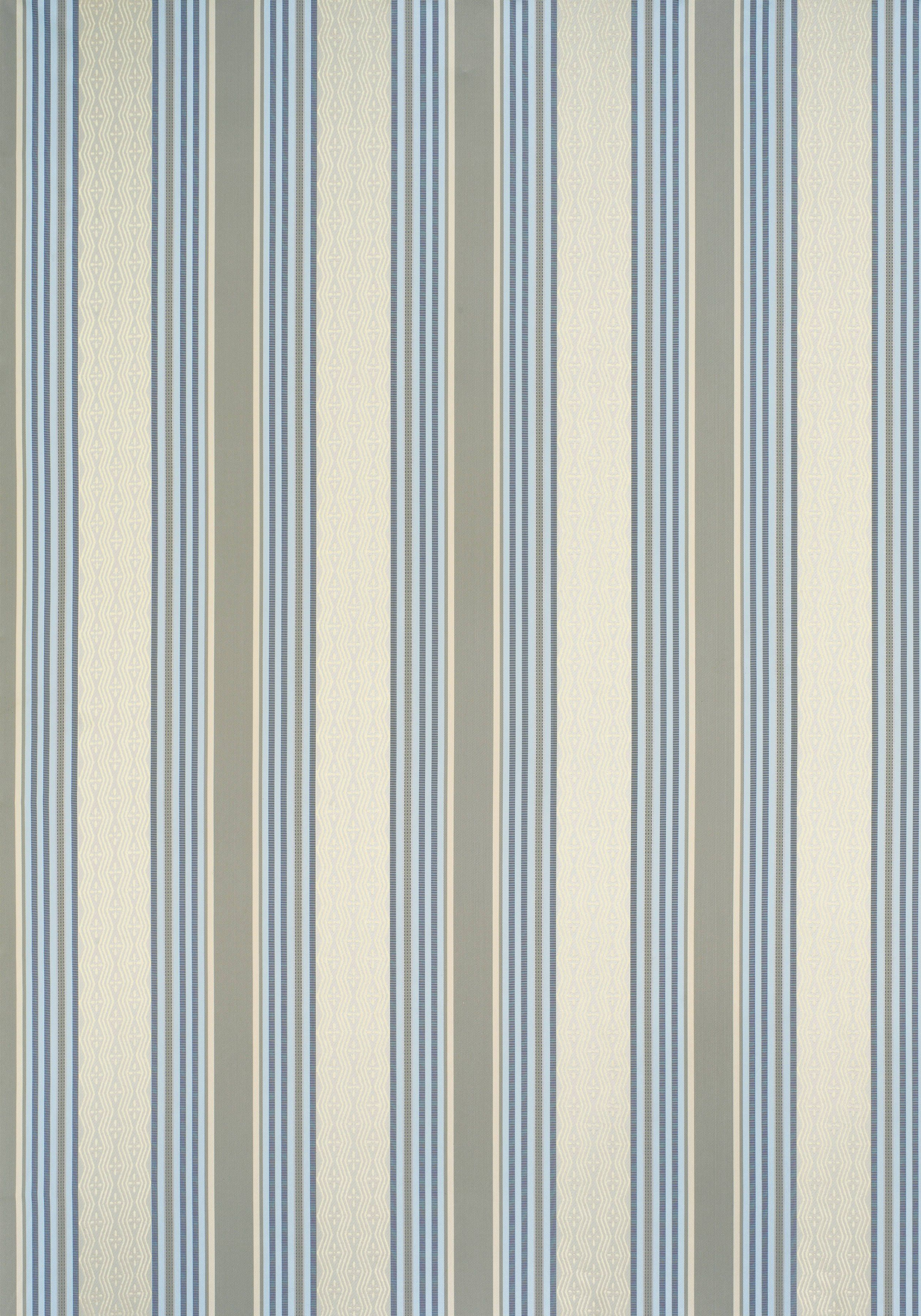 Lithgow Stripe Blue Aw2585 Collection Ballad From Anna French