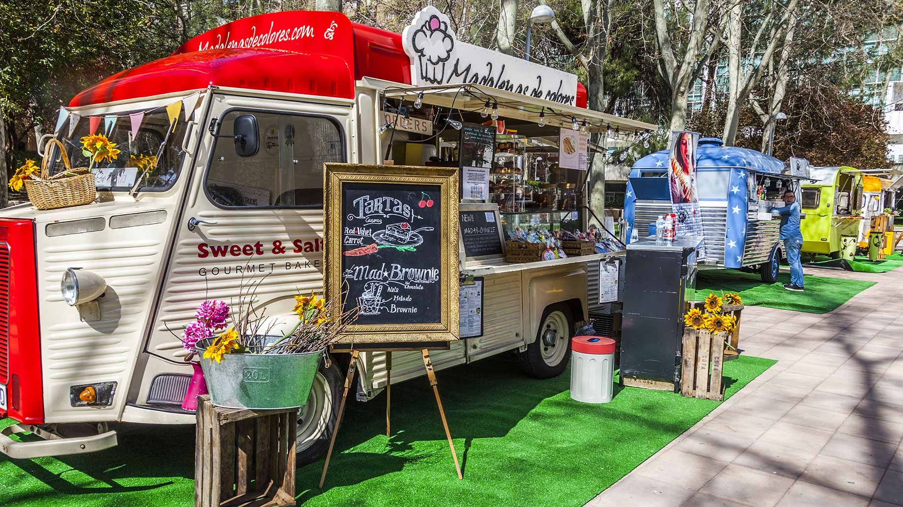 Step Plan For How To Start A Mobile Food Truck Business