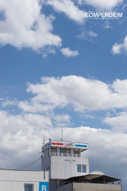 365 Tage Fotochallenge: Tag 234 - Autodrom Most - Renntag