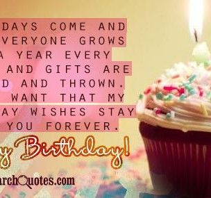 Funny Birthday Wishes For Best Friend Female 2 304x285 Places To