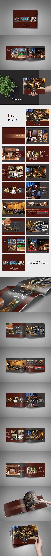 Hotel Brochure Hotelbrochure Hotel Brochure Templates - Hotel brochure template