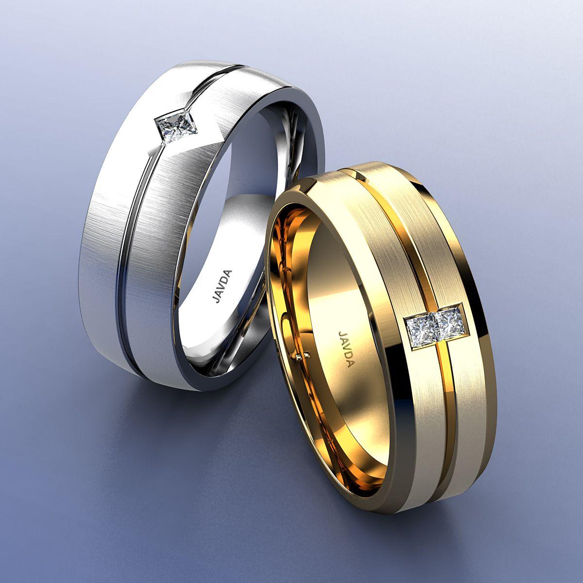 Beautiful diamond mens half wedding band crafted in 14k