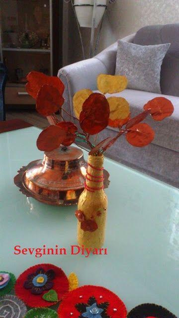 Sevginin Diyarı Silikondan çiçek Yapımı Ahşap Boyama Pinterest