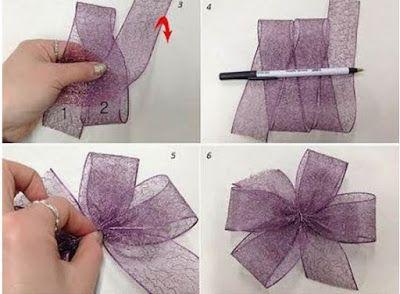 Fáciles y bonitas técnicas para hacer envolturas a regalos