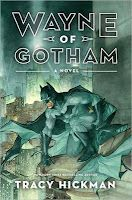 Today's Reads: Book review: 'Wayne of Gotham' includes unexpected story of Batman's parents | Deseret News
